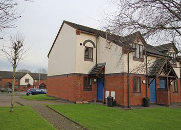 Thumbnail 2 bed flat for sale in Waun Burgess, Job's Well Road, Carmarthen, Carmarthenshire