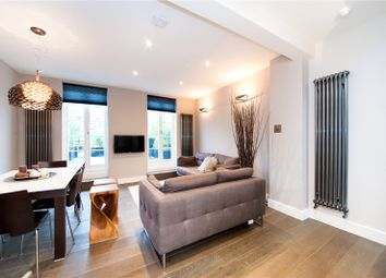 Thumbnail 3 bedroom flat for sale in Liverpool Road, London