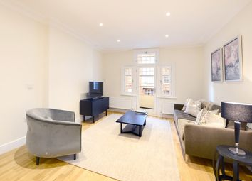 Thumbnail 3 bed property to rent in Hamlet Gardens, London