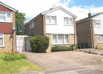 3 bed detached house for sale in Cotton Road, Potters Bar EN6