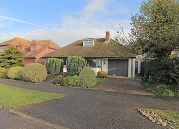 Thumbnail 2 bed detached bungalow for sale in Chestnut Walk, Bexhill On Sea, East Sussex