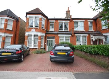 Thumbnail 2 bed flat to rent in Redbourne Avenue, Finchley, London