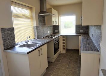 Thumbnail 2 bedroom terraced house for sale in Church Lane, Ravenstone