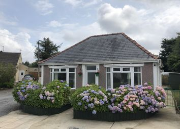 Thumbnail 2 bed detached bungalow for sale in New Road, Freystrop, Haverfordwest