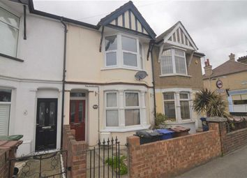 Thumbnail 3 bed terraced house for sale in Rectory Road, Grays, Essex