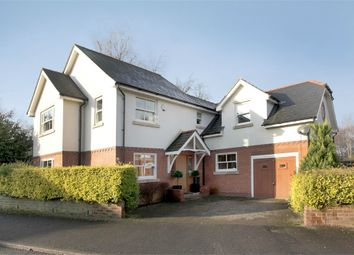 Thumbnail 3 bed detached house for sale in Elmfield Road, Alderley Edge, Cheshire