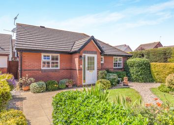 Thumbnail 2 bed detached bungalow for sale in Halletts Way, Portishead, Bristol