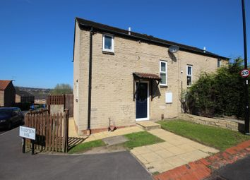 Thumbnail 2 bedroom semi-detached house for sale in Tillotson Rise, Sheffield