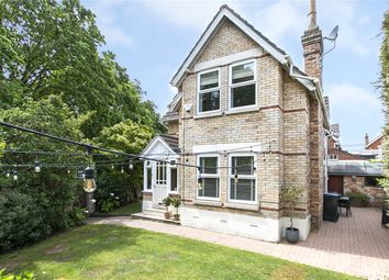 3 bed detached house for sale in Approach Road, Poole, Dorset BH14