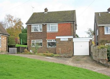 Thumbnail 4 bed detached house for sale in 19 Andrews Close, Robertsbridge, East Sussex