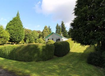 Thumbnail 4 bed detached bungalow for sale in Tigh Na Creag, Free Church Road, Fort Augustus