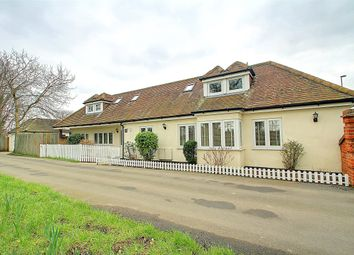 Thumbnail 4 bed detached house for sale in Abbey Chase, Bridge Road, Chertsey, Surrey