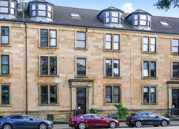 Thumbnail 2 bed flat for sale in 19 Nelson Street, Greenock