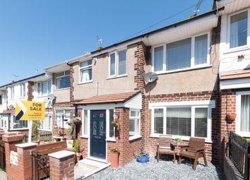 3 bed terraced house for sale in Laburnum Crescent, Barrow-In-Furness LA14