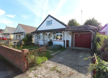 Thumbnail 4 bed detached bungalow for sale in Chicago Avenue, Gillingham, Kent