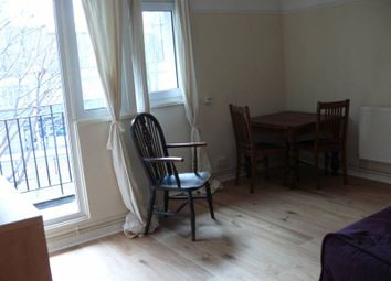 Thumbnail 1 bed terraced house to rent in Woodseer Street, London