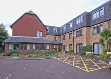 Thumbnail 1 bed flat for sale in Arbury Road, Cambridge