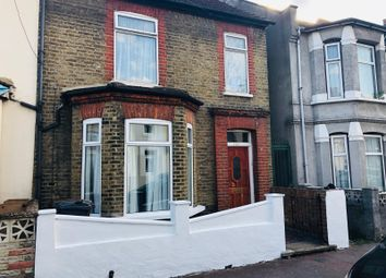 Thumbnail 3 bedroom semi-detached house for sale in Glenny Road, Barking
