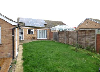 Thumbnail 2 bed semi-detached bungalow to rent in Samsons Road, Brightlingsea, Colchester