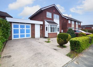 3 bed detached house for sale in Avion Close, Meir Park ST3