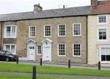 Thumbnail 4 bedroom terraced house to rent in North Green, Staindrop, County Durham