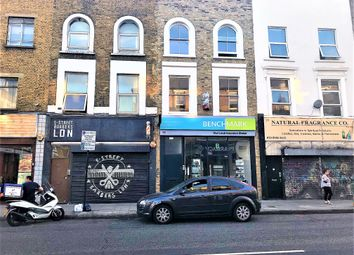 Thumbnail Flat to rent in Lower Clapton Road, London