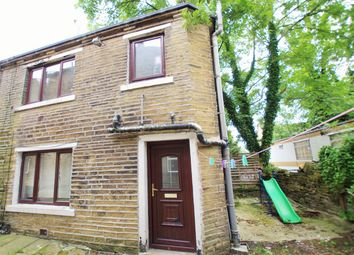 Thumbnail 2 bedroom terraced house to rent in Dole Street, Bradford