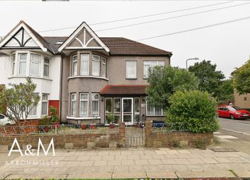 Thumbnail Semi-detached house for sale in Beehive Lane, Ilford