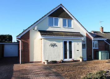 Thumbnail 3 bedroom property for sale in Homefield Close, Ottery St. Mary