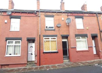 4 bed terraced house for sale in Nowell Mount, Harehills LS9