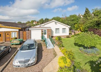 Thumbnail 3 bed detached bungalow for sale in Coldharbour, Uffculme, Cullompton
