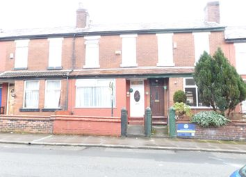 Thumbnail 3 bed terraced house for sale in Kipling Street Salford, Manchester