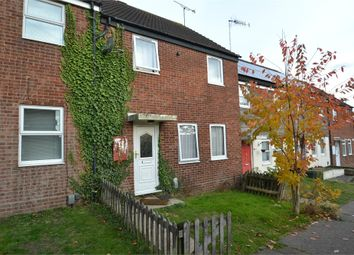 Thumbnail 4 bedroom terraced house for sale in Stanley Wooster Way, Colchester, Essex