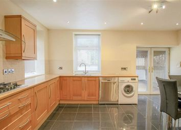 Thumbnail 4 bed end terrace house for sale in Burnley Road East, Whitewell Bottom, Rossendale