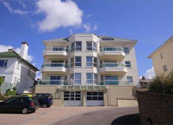Thumbnail 2 bed flat to rent in Bay View Court, La Route De St Aubin, St Helier