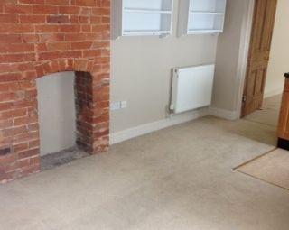 Thumbnail 1 bed flat to rent in West Allington, Bridport