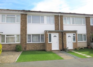 Thumbnail 3 bed terraced house for sale in Beyers Gardens, Hoddesdon
