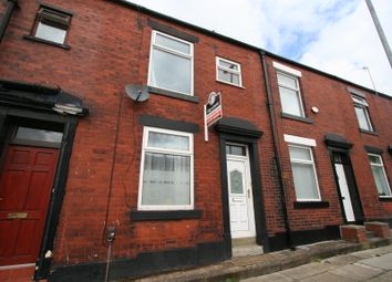 Thumbnail 2 bed terraced house for sale in Manchester Road, Sudden, Rochdale