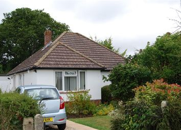 Thumbnail 2 bed bungalow to rent in Rosewood Gardens, New Milton