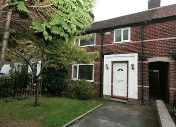 Thumbnail 3 bed terraced house to rent in Cranleigh Drive, Sale