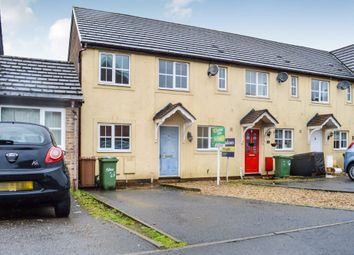 Thumbnail 4 bed end terrace house for sale in Downey Grove, Penpedairheol, Hengoed