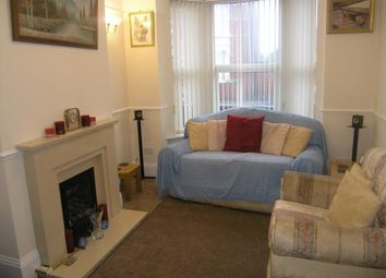 Thumbnail 3 bedroom terraced house for sale in Haslemere Road, Southsea