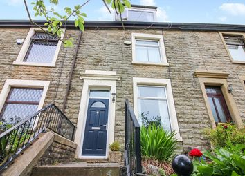 Thumbnail 3 bed terraced house for sale in Carus Avenue, Hoddlesden, Darwen