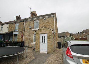 2 bed end terrace house for sale in High Street, Howden Le Wear, Crook DL15