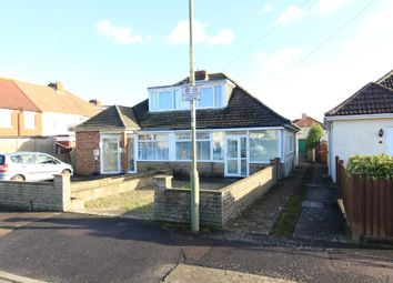 3 bed semi-detached bungalow for sale in Merton Avenue, Fareham PO16