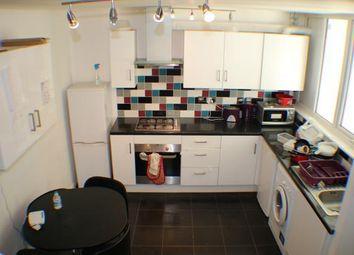 Thumbnail 4 bed maisonette to rent in Smythe Street, Poplar, London