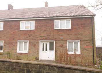 Thumbnail 2 bed flat for sale in Caenby Road, Scunthorpe