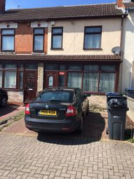 Thumbnail 4 bedroom terraced house for sale in Aubrey Road, Small Heath, Birmingham, West Midlands
