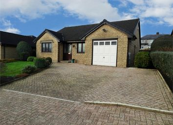 Thumbnail 3 bed detached bungalow for sale in Dalesway, Barrowford, Lancashire