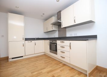 Thumbnail 1 bed flat to rent in Coxfarm Court, 1 Millfield Close, Hornchurch